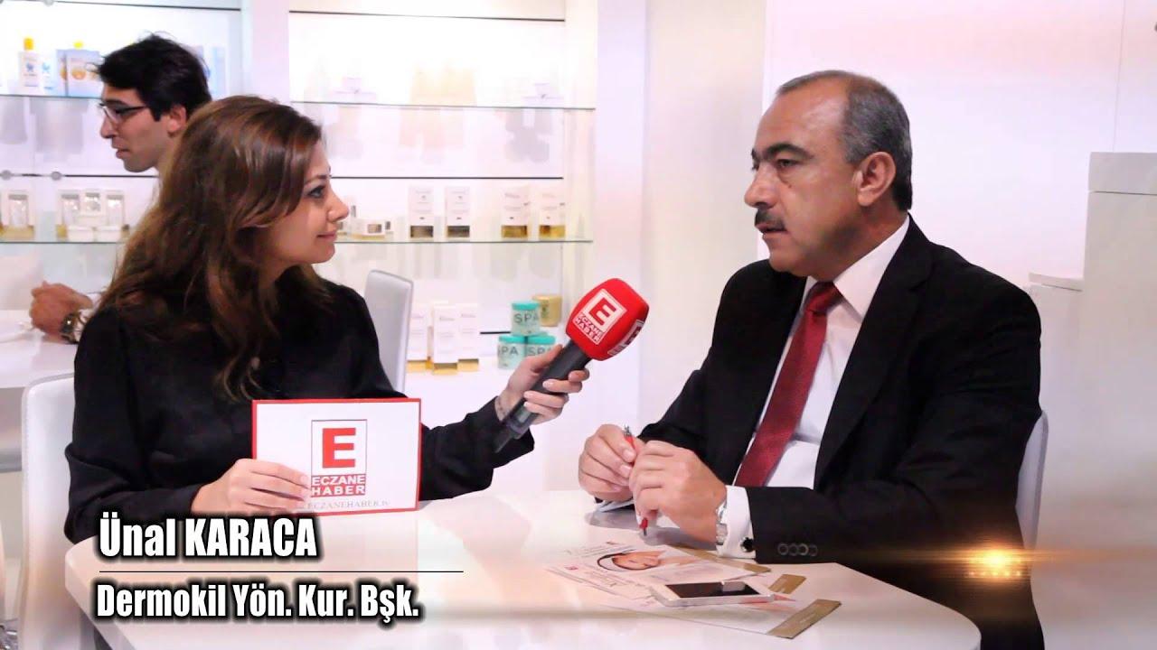 Eczane Haber Röportajı