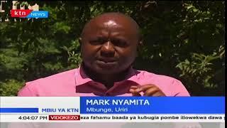 Baba awauwa watoto wake wanne kwa kuwadunga kisu mjini Thika: Mbiu ya KTN