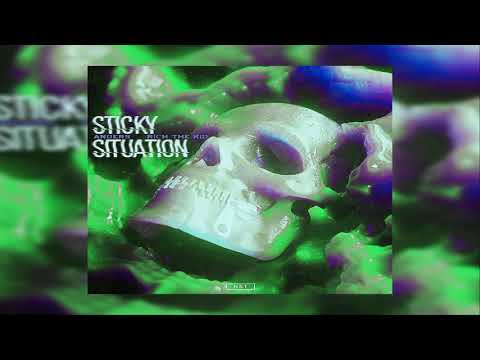 anders and Rich The Kid - Sticky Situation (Instrumental) Reprod OhYouMakeBeats