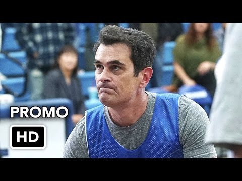 Modern Family 8.16 (Preview)