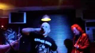 strontium dogs barge jam night dec 2010