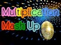 Multiplication Mash Up - A Fun Way to Learn Your Multiplication Facts!