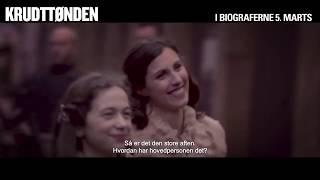Trailer de The Day We Died — Krudttønden (HD)