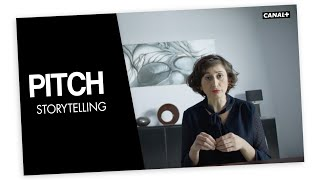 Storytelling   PITCH   CANAL+