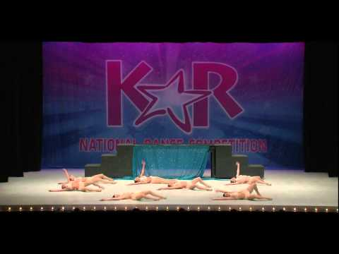 Best Lyrical // DEAD IN THE WATER - KAREN'S SCHOOL OF DANCE [Detroit, MI]