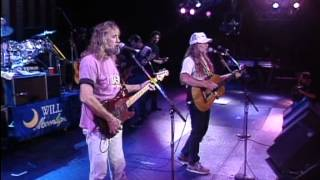Willie Nelson and Jody Payne - Old Flames Can't Hold a Candle to You (Live at Farm Aid 1994)