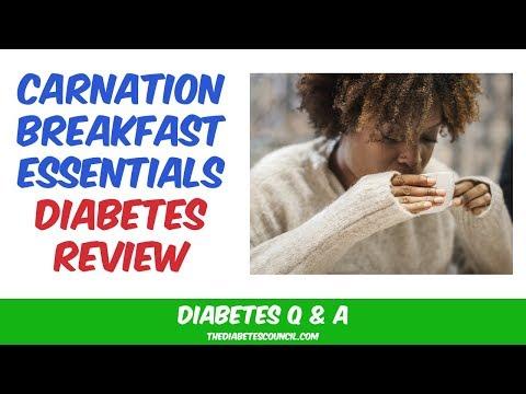 Neuropathie bei Diabetes