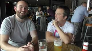 Tiny Rebel Easy Livin Pale Ale With The Craft Beer Channels Jonny Garrett