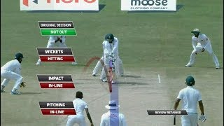 Day 3 Highlights: South Africa tour of Sri Lanka, 1st Test at Galle