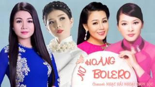 Tuyệt Đỉnh Bolero Trữ Tình Của Các Nữ Hoàng Bolero
