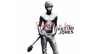 Keziah Jones - Wisdom Behind the Smile (Cash)