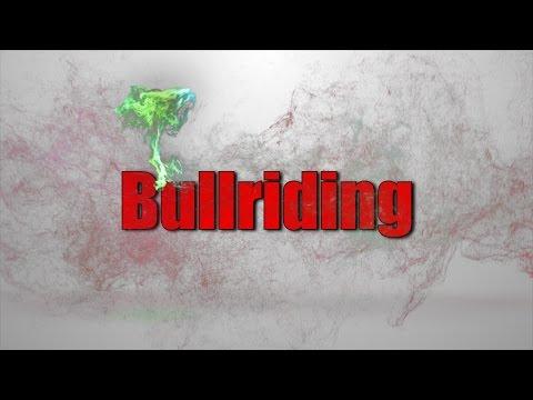 Bullriding