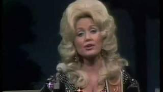 Dolly Parton Just The Way I Am