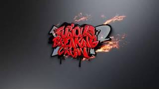 Furious Breaking Crew Funworks 2 vs 2 Rolando+ & Dallas Jay vs Victor Chapa 90's Dallas Bboys