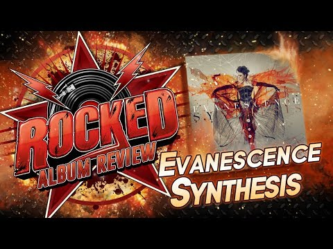 Evanescence – Synthesis | Album Review | Rocked
