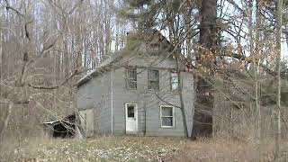 preview picture of video 'Creepy Abandoned House part1'