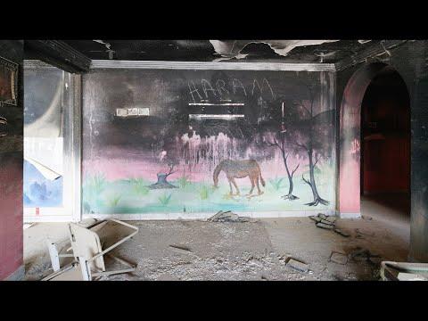 Enzo Carniel & House of Echo - WALLSDOWN  (Official Music Video) online metal music video by ENZO CARNIEL & HOUSE OF ECHO