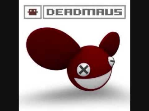 Deadmau5 - Try Again (Reversed)