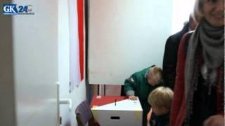 Film do artykułu: Wybory 2011. Kołobrzeg: Hoc...