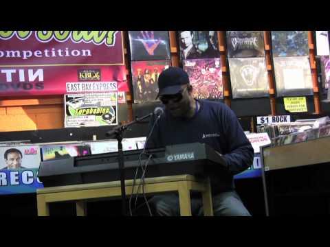 """Who's Got Soul"" Talent Competition, Round 1, Contestant 3 - Rasputin Music / KBLX"