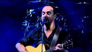 Dave Matthews Band Summer Tour Warm Up - Digging a Ditch 7.25.14