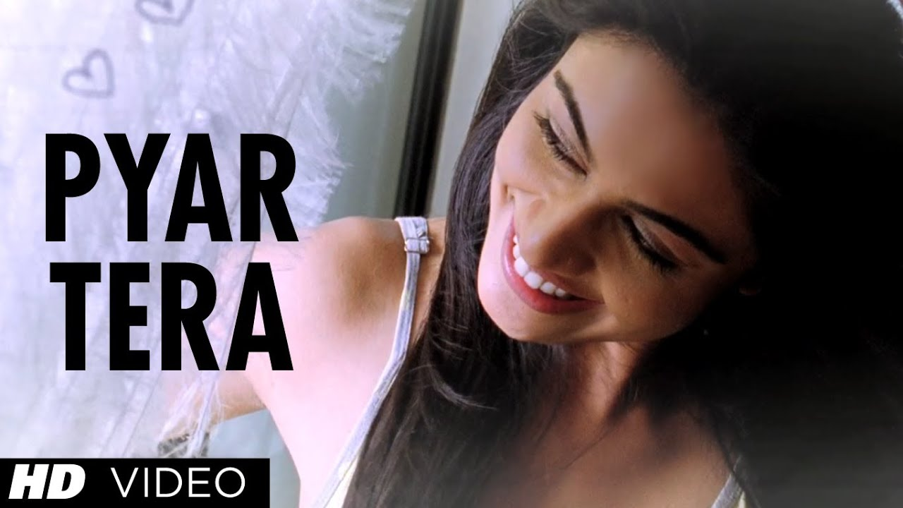 Pyar Tera Hindi lyrics