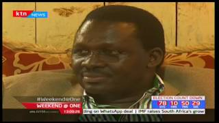 Senator Gideon Moi expresses concern over bodies held in hospital over pending bills