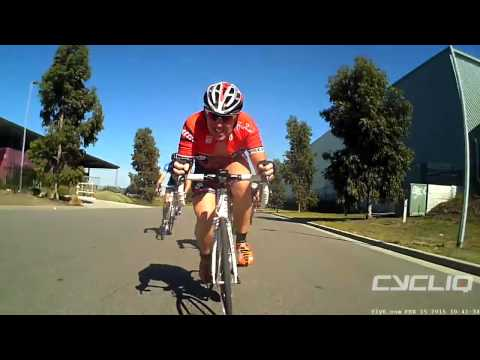 Racing – Footscray Cycling Club Crit @ Altona, Melbourne