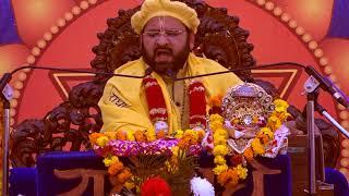 Shrimad Bhagwat Katha Part 1 !! From Kalaamb (Himachal) !! By Swami Shri Karun Dass Ji Maharaj