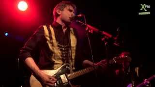 [720p HD] Franz Ferdinand - Evil Eye live at The Garage, Islington Xfm 2013