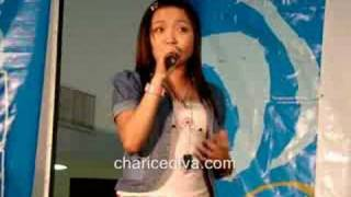 Charice at Robinsons Dasma -It Can Only Get Better- HQ