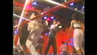 Bananarama Dance 1984