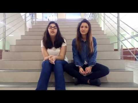 Voluntarizate Reme Rubio y Rocío Pérez Universidad de Jaen