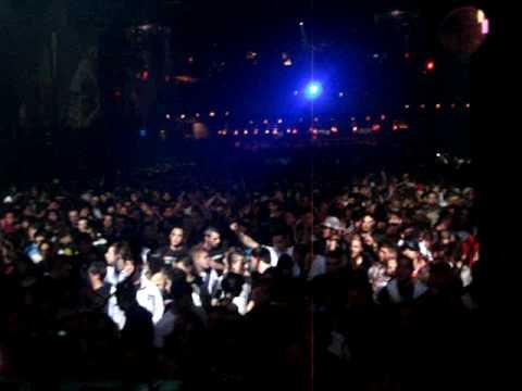 DJ Pepo & DJ Link at Code Fabrik 053 Madrid part 2... 8500 ppl!!!!