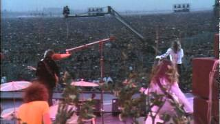 Deep Purple - Might just take your life @California Jam 1974 HQ