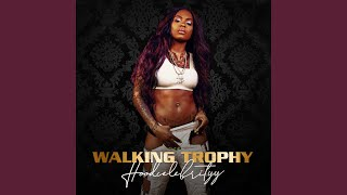 Walking Trophy