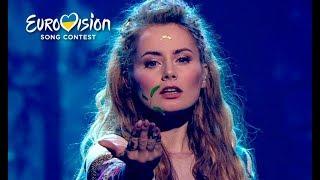 VILNA – FOREST SONG – Национальный отбор на Евровидение-2018. ФИНАЛ