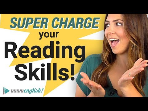 The Best Way To Improve Your Reading Skills