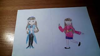 Мои рисунки 3#