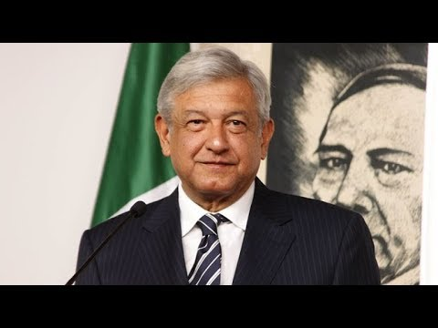 Capital Coup Targeting AMLO?