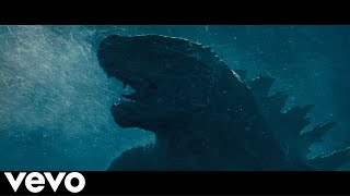 "GODZILLA: KING OF THE MONSTERS - ""COLD-BLOODED"" - ZAYDE WOLF (MINOR SPOILERS!)"