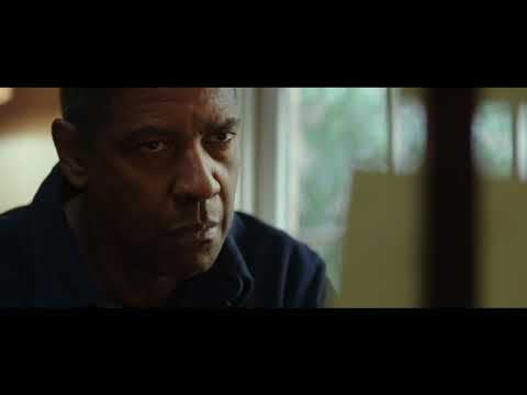 9.8 | נקודת שוויון 2 | The Equalizer 2