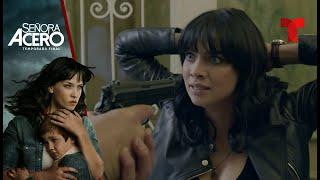 Señora Acero 5 | Episode 03 | Telemundo English