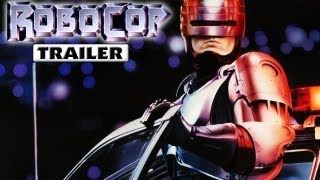 Trailer of RoboCop (2014)