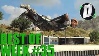 Best of Week 35