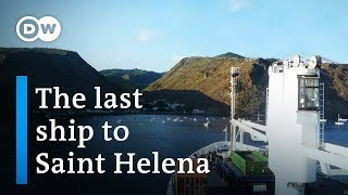 St.Helena - a remote island in the Atlantic | (Travel Documentary) DW Documentary