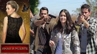 Amar A Muerte   Capitulo 75: El Rescate De Juliana   Televisa