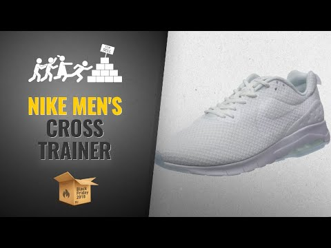NIKE Men's Air Max Motion Low Cross Trainer Black Friday / Cyber Monday 2018 | Black Friday Guide