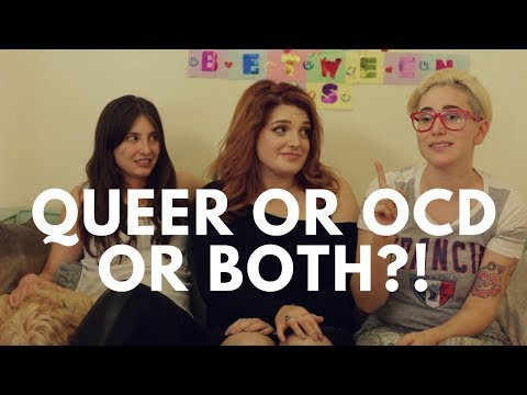Queer Or OCD or Both? ft. Jenny Jaffe / Gaby & Allison