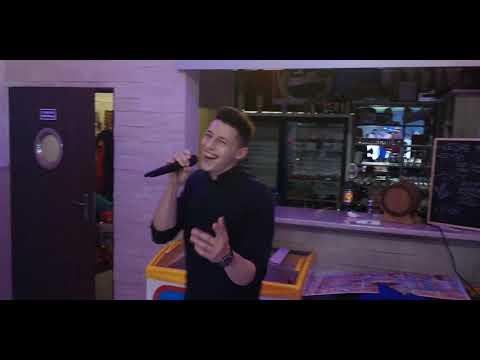 DJ OsieJ wraz z wokalistą Marcinem Kłosowskim - video - 2